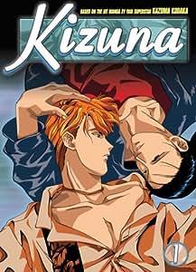 Kizuna: Volume 1