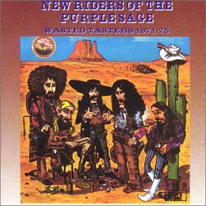 New Riders of the Purple Sage - Wasted Tasters - Zortam Music