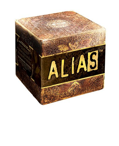 Alias - Complete Collection (with Rambaldi artifact)