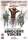 Innocent Voices [DVD]