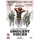 Innocent Voices [DVD]by Carlos Padilla