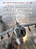 img - for AV-8B Harrier II Units of Operation <i>Enduring Freedom</i> (Combat Aircraft) book / textbook / text book