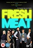 Fresh Meat - Series 2 [DVD]