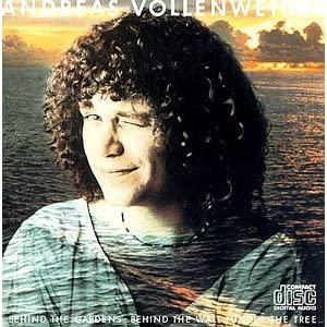 Andreas Vollenweider - Behind The Gardens...behind The Wall...under The Tree...