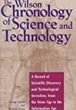 The Wilson Chronology of Science and Technology (Wilson Chronology Series) (0824209338) by Ochoa, George
