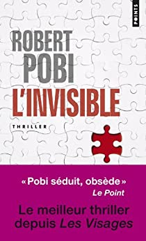 L'invisible par Pobi