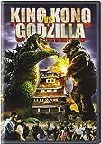 King Kong vs. Godzilla [DVD] (Sous-titres français)