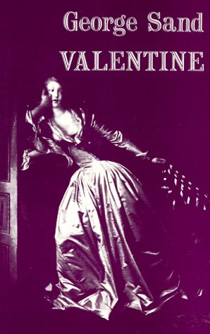 Valentine, GEORGE SAND