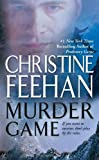 Murder Game (Ghostwalkers) Christine Feehan