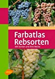 img - for Farbatlas Rebsorten book / textbook / text book