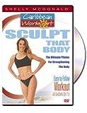 Caribbean Workout: Sculpt That Body [DVD] [Import]