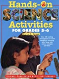 img - for Hands-On Science Activities for Grades 5-6 (Science Curriculum Activities Library) book / textbook / text book