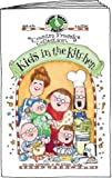 Kids in the Kitchen (The Country Friends Collection)