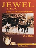 Jewel Tea: Sales and Houseware Collectibles : With Value Guide (A Schiffer Book for Collectors)