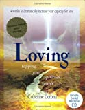 img - for Loving: Tapping Your Spiritual Source book / textbook / text book