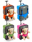 Cabin Max Bear Childrens luggage carr...