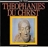echange, troc Jean-Marie Tézé - Théophanies du Christ