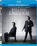 Killing Lincoln (Blu-ray + Digital