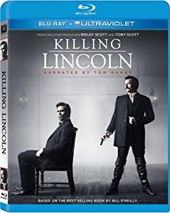 Killing Lincoln (Blu-ray + Digital Copy)