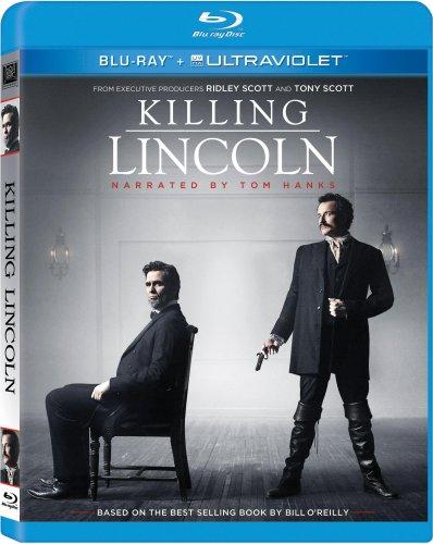 Killing Lincoln (Blu-ray + Digital Copy)