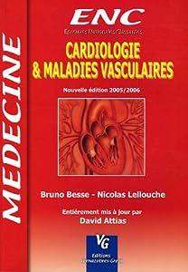 [MULTI]Cardiologie et maladies vasculaires [Broché]