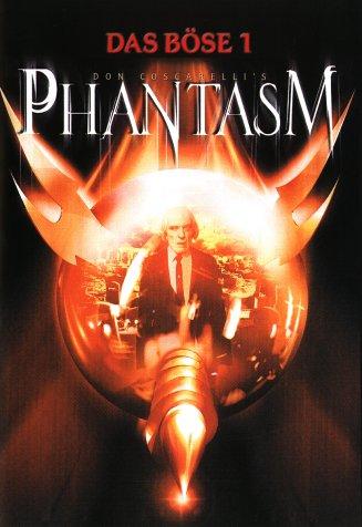 Phantasm 1 - Das Böse 1