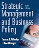 img - for Strategic Management and Business Policy, Ninth Edition book / textbook / text book
