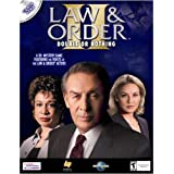 VIVENDI UNIVERSAL Law & Order 2: Double or Nothing (Windows)