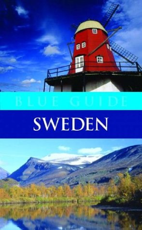 Blue Guide Sweden, 2nd ed.