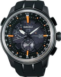 Amazon.com: Seiko Wrist Watch Astron Solar Gps Satellite Radio-waves