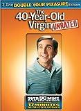 echange, troc 40-Year-Old Virgin [Import USA Zone 1]