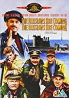 Russians Are Coming The [Import anglais]