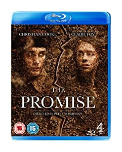 The Promise [Blu-ray]