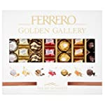 Ferrero Golden Gallery 45 Piece Assor...