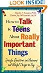 How to Talk to Teens About Really Imp...