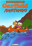 Garfield Aventurero (Spanish Edition)