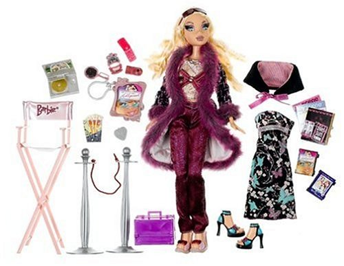 es myscene barbie: