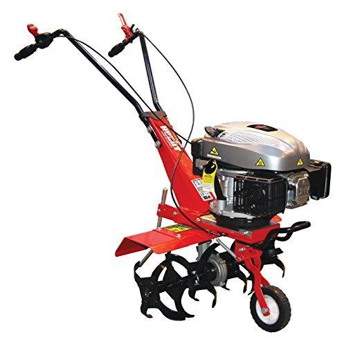Hecht Benzin - Gartenfräse 746 Motorhacke