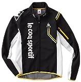 (ルコックスポルティフ)le coq sportif アウタージャケット QC580133 BLK ブラック S