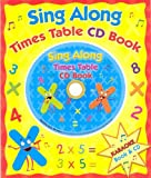 Time Table Sing Along CD Book (Sing Along Book & CD)