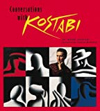 img - for Conversations with Kostabi book / textbook / text book