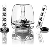 JBL Harman Kardon Soundsticks III 2.1 Multimedia Speakers