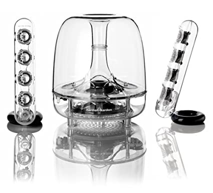 JBL Harman Kardon Soundsticks III Multimedia Speakers