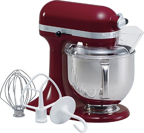 Kitchenaid Stand Mixer Speed Control