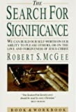 The Search for Significance (0945276079) by Robert S. McGee