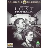 Lost Horizon [Import anglais]par Ronald Colman
