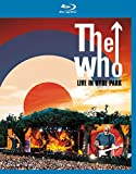 Live at Hyde Park (Br) [Blu-ray]