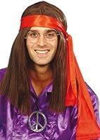 Smiffys Hippy Costume Kit