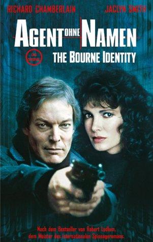 Agent ohne Namen [VHS]