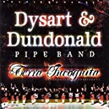 echange, troc Dysart And Dundonald Pipe Band - Terra Incognito
